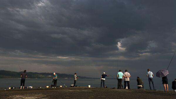 Погода  - Sputnik Абхазия