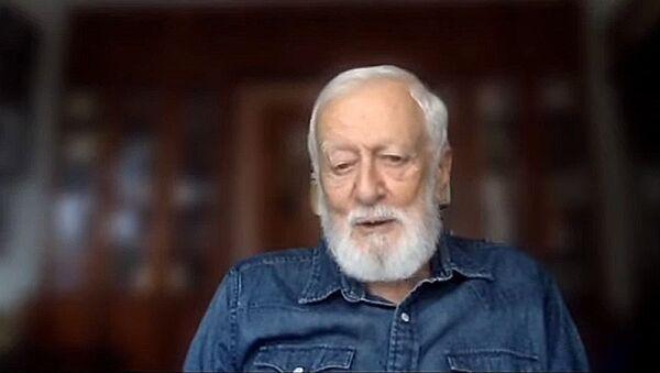 Анатолий Альштейн  - Sputnik Абхазия