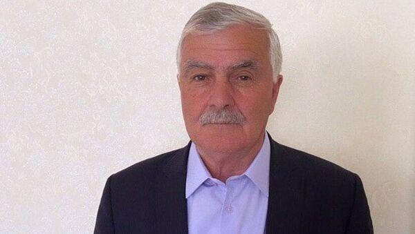 Станислав Амичба - Sputnik Аҧсны