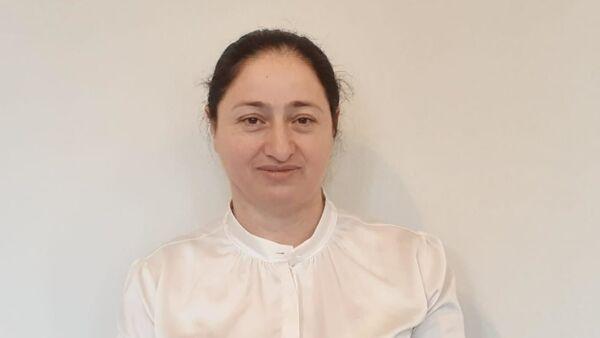 Хатуна Шат-ипа  - Sputnik Абхазия