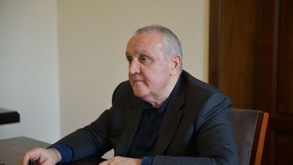 Заседание Координационного штаба по защите населения от коронавируса - Sputnik Абхазия