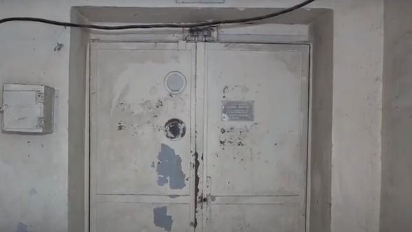 Лифт в Агудзерском госпитале никогда не работал  - Sputnik Аҧсны