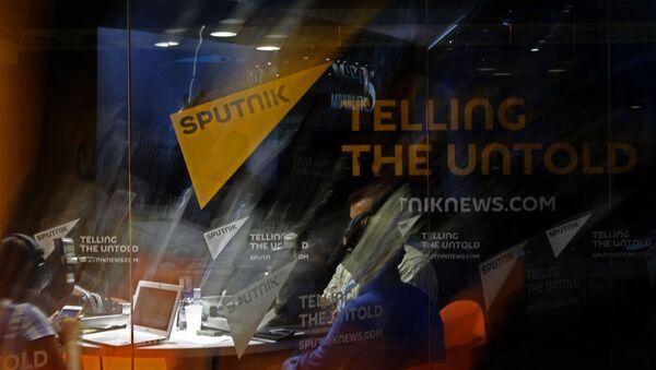 Петербургский международный экономический форум 2015 (ПМЭФ). День второй - Sputnik Абхазия