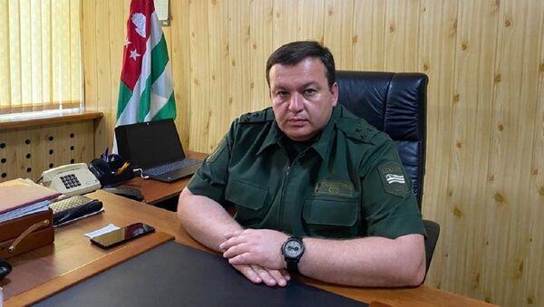 Рустам Латипов - Sputnik Аҧсны