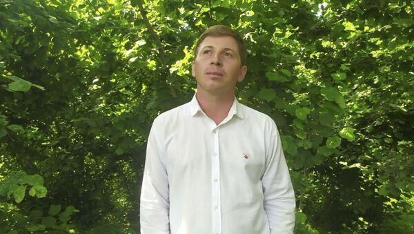 Алхас Қаԥшь  - Sputnik Аҧсны