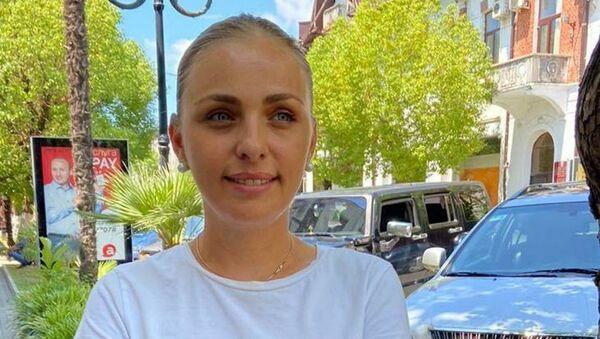 Кама Кутелия - Sputnik Аҧсны