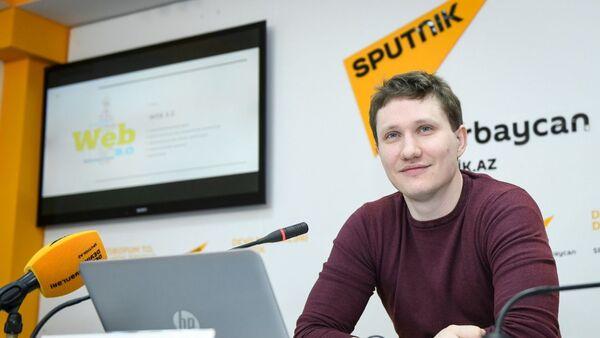 Алексей Филипповский - Sputnik Аҧсны