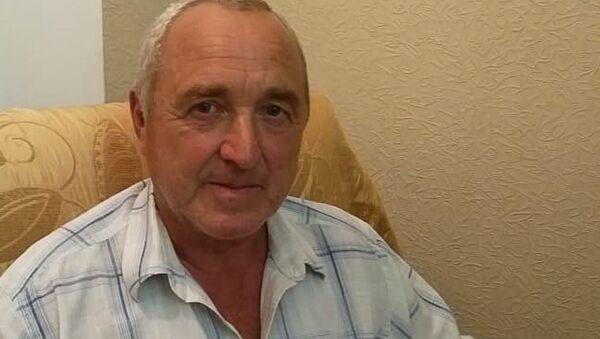 Джумбер Харчилава - Sputnik Аҧсны